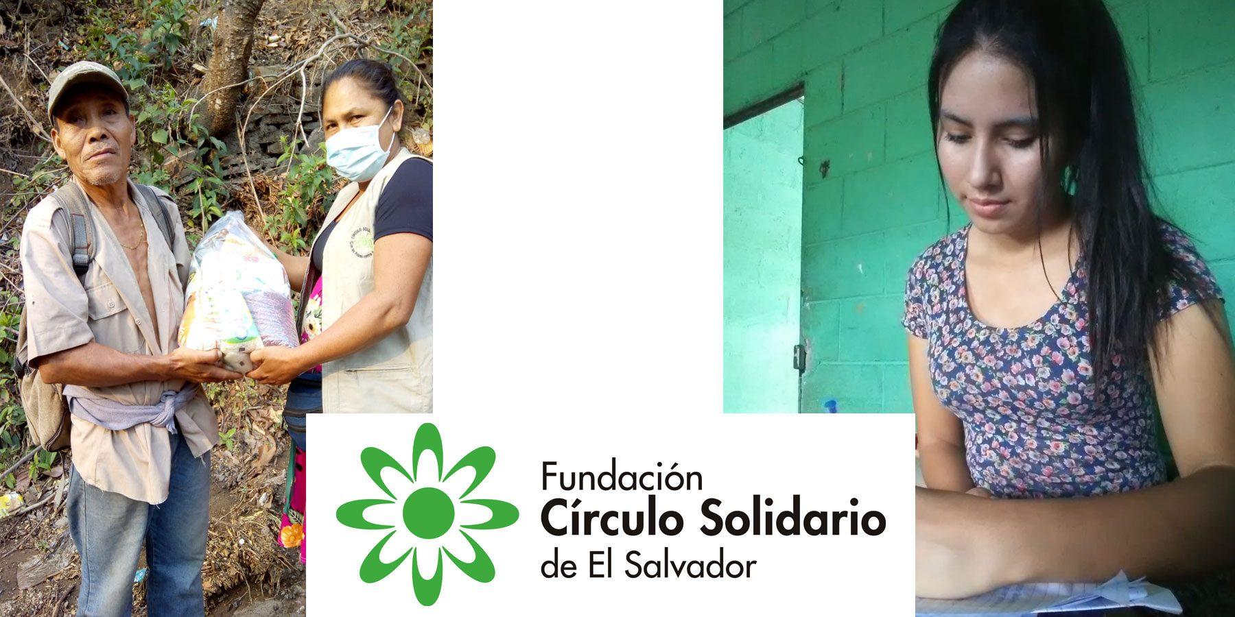 Actividades Circulo Solidario emergencia covid19